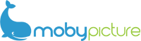 Mobypicture logo